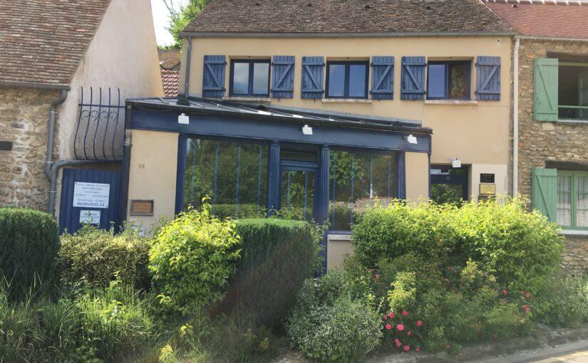 Photo cabinet Céline Godefroy Montfort L'Amaury